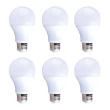 purePower A19 LED Bulb - 6 pack