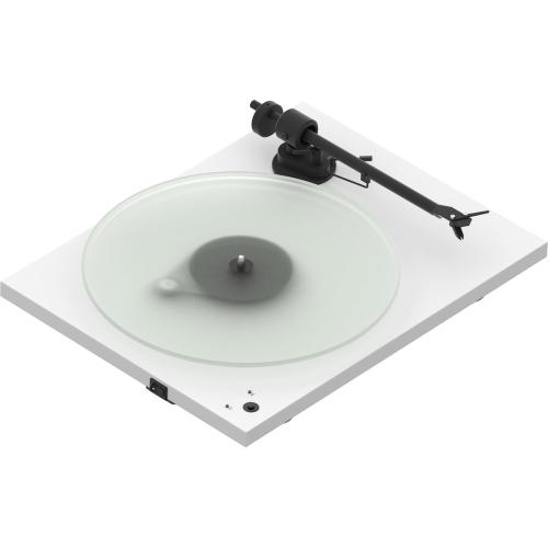 White- Vinyl Set