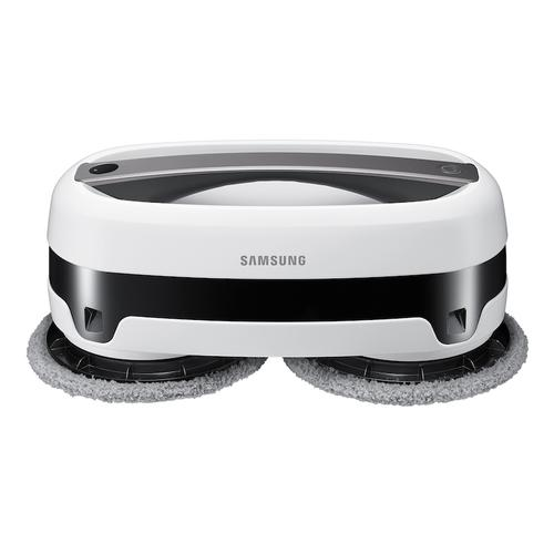 Samsung - Jetbot Mop Mother of Yarn Spinning Pads (Pack of 4)