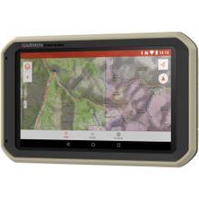 Overlander 7-Inch GPS Navigator