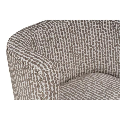 Gallery - Isla Accent Chair, Taupe