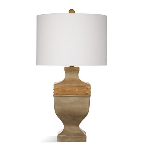 Bassett Mirror Company - Bowery Table Lamp