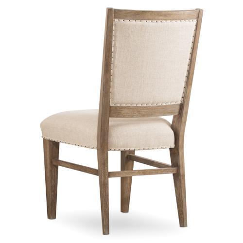 Studio 7H Stol Upholstered Side Chair - 2 per carton/price ea