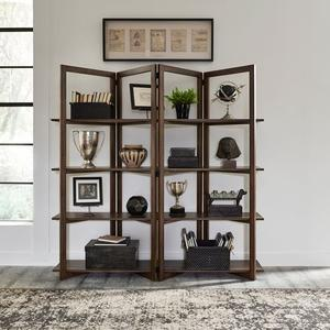 Liberty Furniture Industries - Open Bookcase