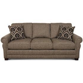 6935 Green Sofa