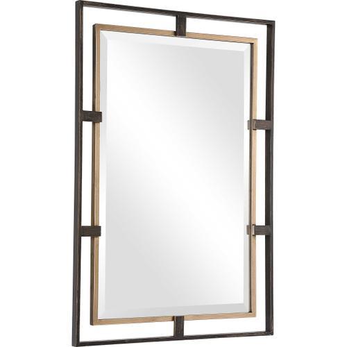 Uttermost - Carrizo Rectangle Mirror