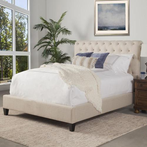 Parker House - CAMERON - DOWNY Queen Bed