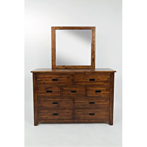 Coolidge Corner 9 Drawer Dresser