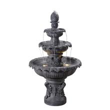 See Details - Ibiza - Outdoor Floor Fountain