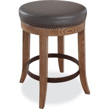 5973-51sw Swivel Counter Stool