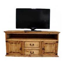 See Details - 2 Door 2 Drawer TV Stand