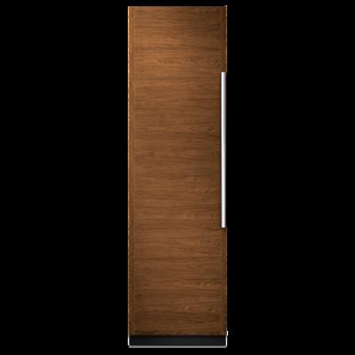 """JennAir24"""" Built-In Freezer Column (Left-Hand Door Swing)"""