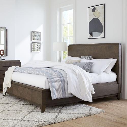 Modus Furniture - Broderick King Bed