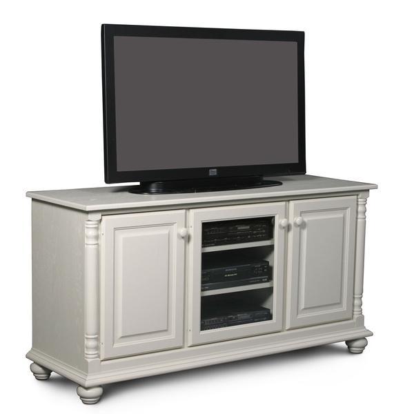 Savannah 3-Door TV Stand