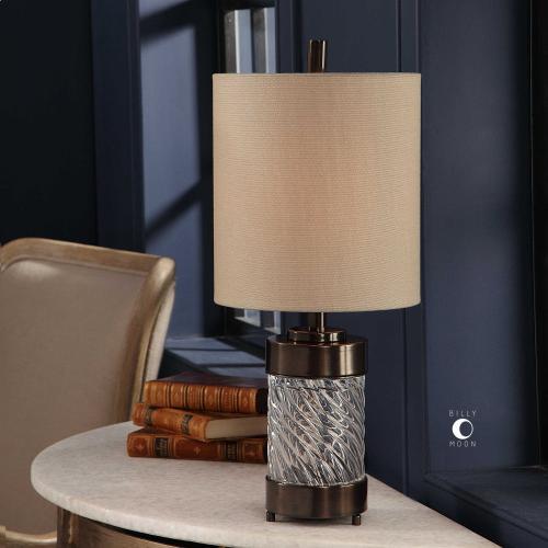 Thorton Buffet Lamp