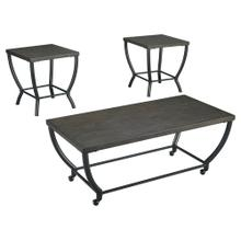 See Details - Champori Table (set of 3)