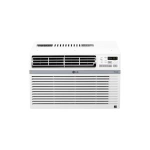 LG Appliances8,000 BTU Smart wi-fi Enabled Window Air Conditioner