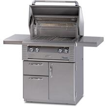See Details - 30 SEARZONE GRILL CART