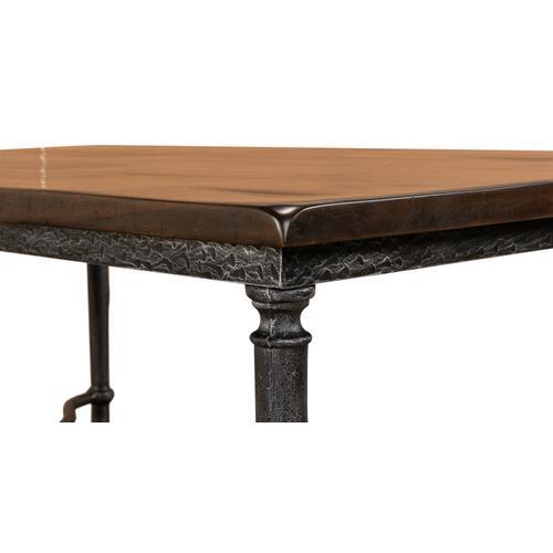 Layton Lodge Cocktail Table