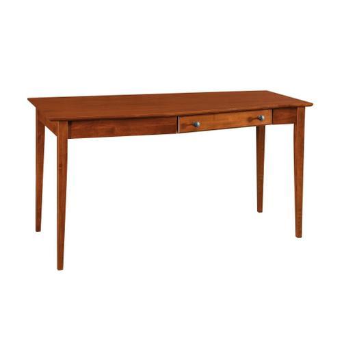 See Details - Wedge Desk Left