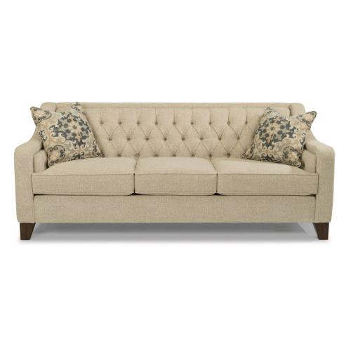 Adele Fabric Sofa