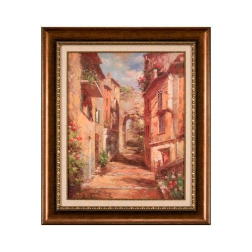 The Ashton Company - Tuscan Village
