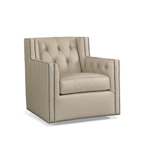 S1278_01 Swivel Chair Metropolitan