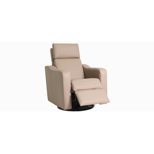 Vanda Swivel and rocking motion chair with Premium Option