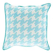 """View Product - Houndstooth SY-038 20""""H x 20""""W"""