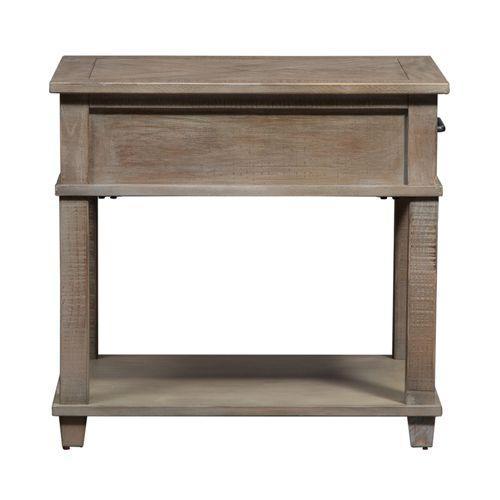Liberty Furniture Industries - Rectangular End Table