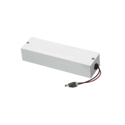 24v Dc,20w LED Dimmable Driver W/case