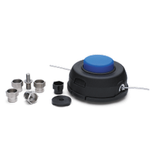 See Details - Trimmer head T35 Universal