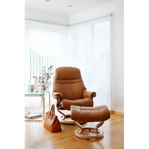 Stressless By Ekornes - Sunrise (L) Classic chair