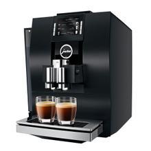 Automatic Coffee Machine, Z6, Aluminium Black