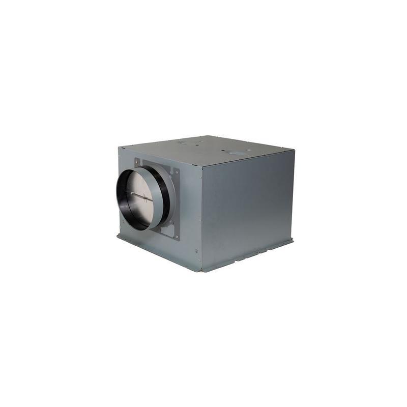 600 CFM Internal Blower for Downdraft