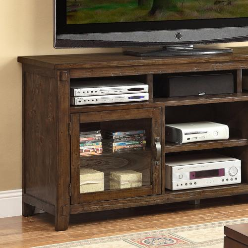 Restoration Entertainment Center