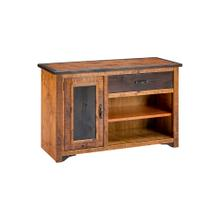 Jamestown 1 Door 1 Drawer TV Stand