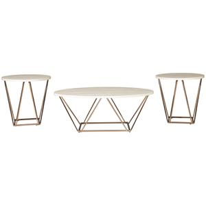 Tarica Table (set of 3)