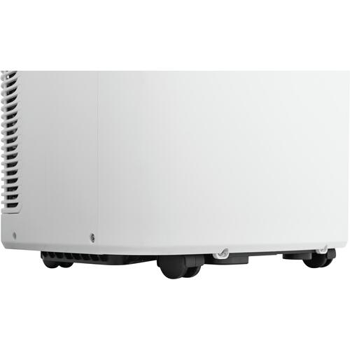 Frigidaire 13,000 BTU Portable Room Air Conditioner with Heat Pump and Dehumidifier Mode