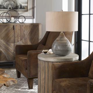 See Details - Batova Table Lamp