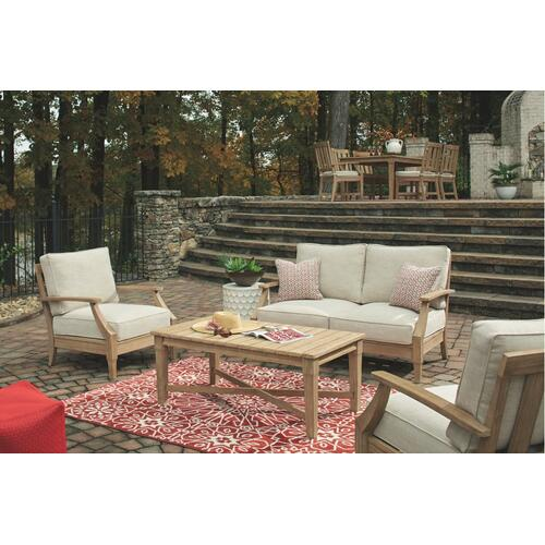 4-piece Outdoor Conversation Set
