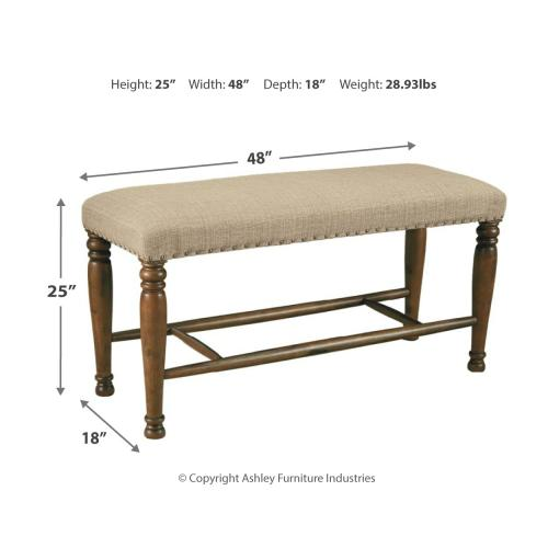 Lettner Dining Room Bench