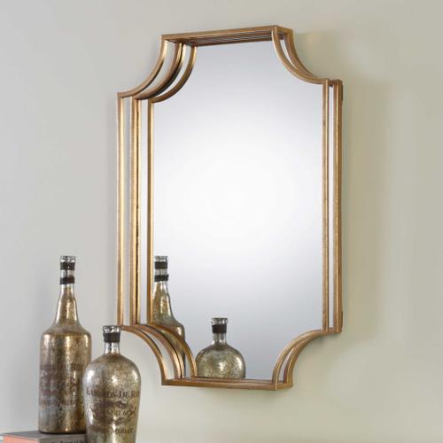 Uttermost - Lindee Vanity Mirror