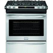 "FRIGIDAIRE 30"" S/I GAS RNG S/C SS - BLEMISHED"