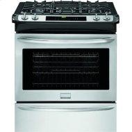 Gallery 30'' Slide-In Gas Range