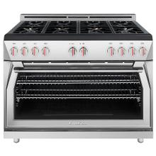 "48"" Professional Gas Range"