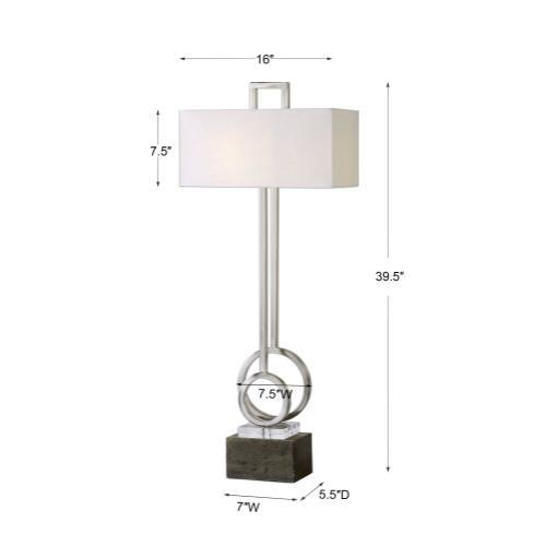 Deshka Table Lamp
