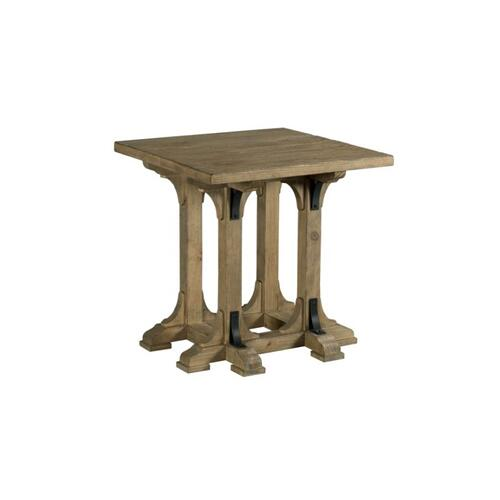 Guild End Table
