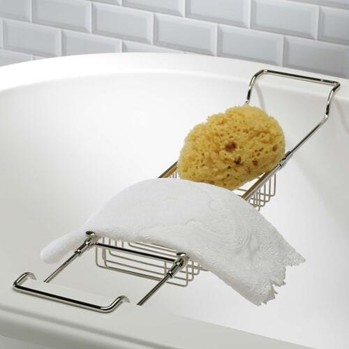 Bath Rack, Adjustable Mini 500 Mm Maxi 800 Mm