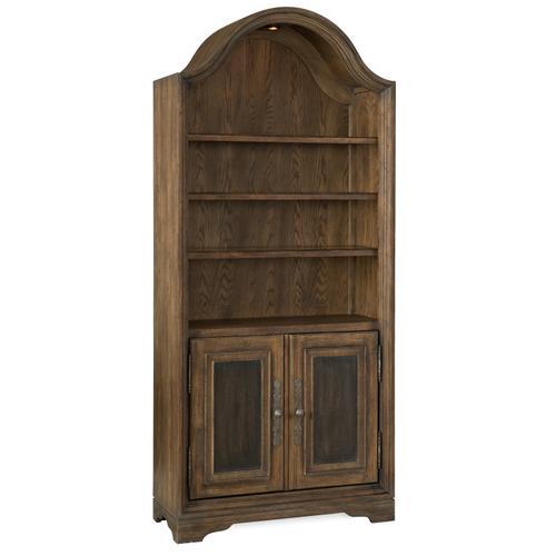 Pleasanton Bunching Bookcase